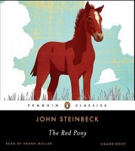 Steinbeck, John The Red Pony