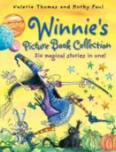 Thomas, Valerie Winnie`s Picture Book Collection