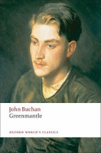 Buchan, John Greenmantle