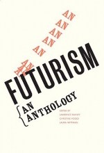 Rainey, Lawrence Futurism - An Anthology