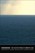 Saba, Umberto Songbook - The Selected Poems of Umberto Saba