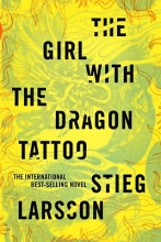Larsson, Stieg The Girl with the Dragon Tattoo