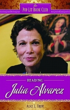 Trupe, Alice L. Reading Julia Alvarez