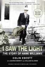 Escott, Colin I Saw the Light