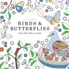 Chadwick, Alice Birds & Butterflies