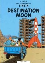 Herge Destination Moon