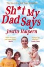 Halpern, Justin Shit My Dad Says
