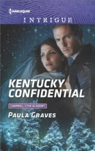 Graves, Paula Kentucky Confidential