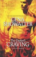 Showalter, Gena The Darkest Craving