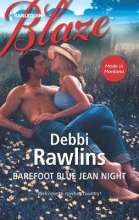 Rawlins, Debbi Barefoot Blue Jean Night