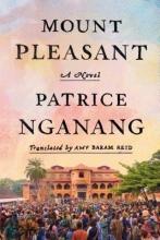 Nganang, Patrice Mount Pleasant