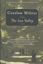 Milosz, Czeslaw The Issa Valley