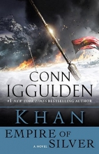 Iggulden, Conn Khan