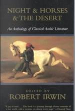 Night & Horses & the Desert