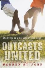 Warren St. John Outcasts United