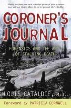 Cataldie, Louis Coroner`s Journal