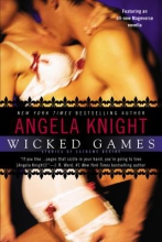 Knight, Angela Wicked Games