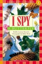 Marzollo, Jean I Spy a Butterfly