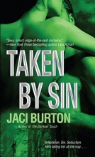 Burton, Jaci Taken by Sin