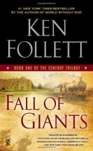 Ken,Follett Fall of Giants