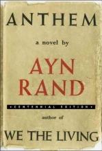 Rand, Ayn Anthem