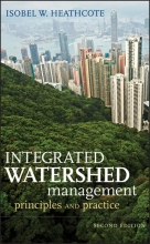 Heathcote, Isobel W. Integrated Watershed Management
