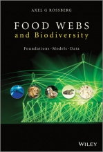 Axel G. Rossberg Food Webs and Biodiversity