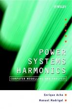 Acha, Enrique Power Systems Harmonics