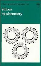 Ciba Foundation Silicon Biochemstry