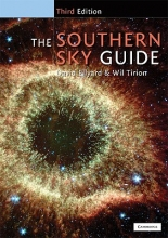 David Ellyard,   Wil Tirion The Southern Sky Guide