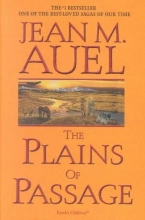 Auel, Jean M. The Plains of Passage
