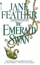 Feather, Jane The Emerald Swan