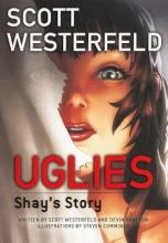 Westerfeld, Scott Shay`s Story