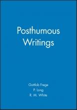 Frege, Gottlob Posthumous Writings