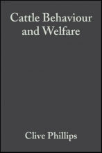 Phillips, Clive Cattle Behaviour and Welfare