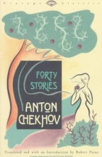 Chekhov, Anton Pavlovich Forty Stories