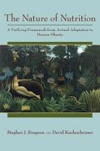 Stephen J. Simpson,   David Raubenheimer The Nature of Nutrition