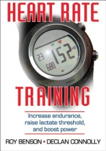 Roy Benson,   Declan Connolly Heart Rate Training