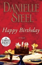 Steel, Danielle Happy Birthday