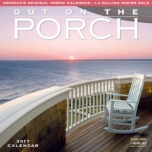 The Out on the Porch 2017 Calendar