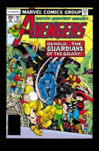Gruenwald, Mark Guardians of the Galaxy: Tomorrow`s Avengers 2
