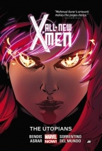 Bendis, Brian Michael All-New X-Men 7
