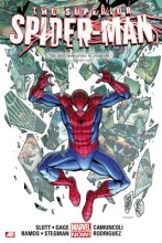 Slott, Dan,   Gage, Christos The Superior Spider-Man 3