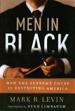 Levin, Mark R. Men in Black