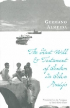 Almeida, Germano,   Glaser, Sheila Faria The Last Will and Testament of Senor Da Silva Araujo