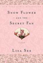 See, Lisa Snow Flower and the Secret Fan