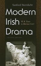 Sternlicht, Sanford Modern Irish Drama