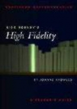 Knowles, Joanne Nick Hornby`s High Fidelity