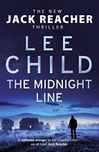 Child, Lee Child*The Midnight Line