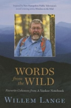 Willem Lange Words from the Wild